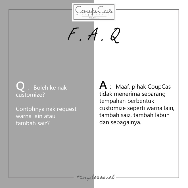 FAQ 7