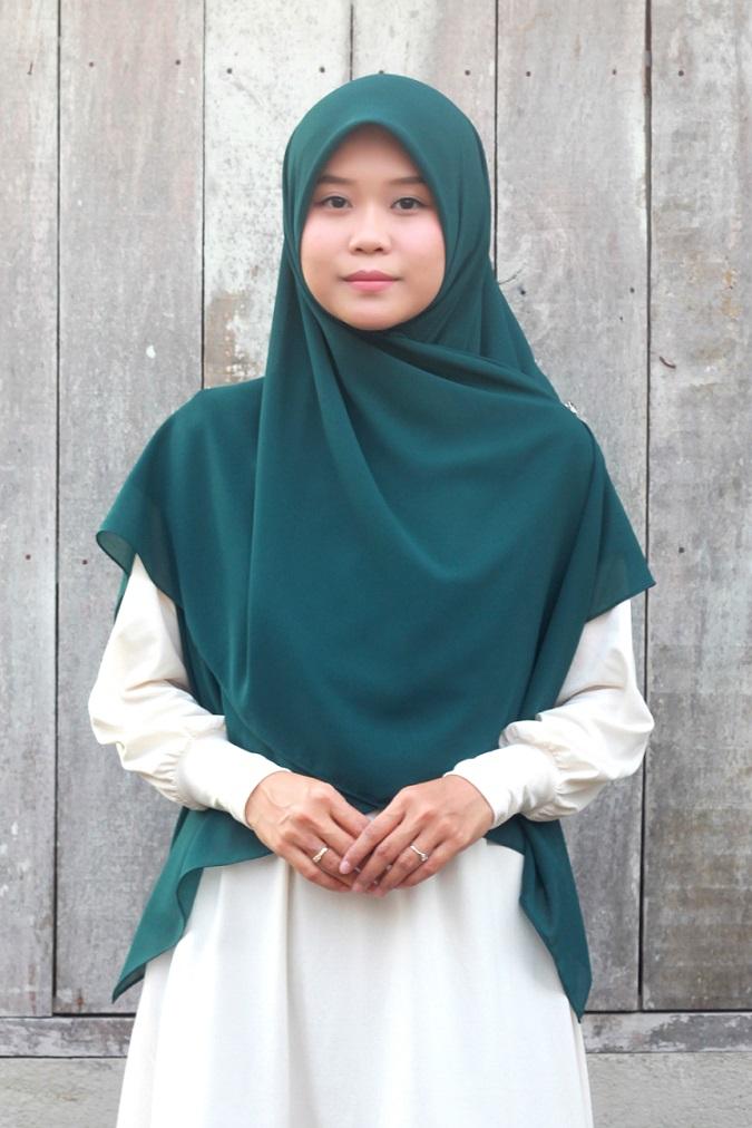 Emerald Green 1