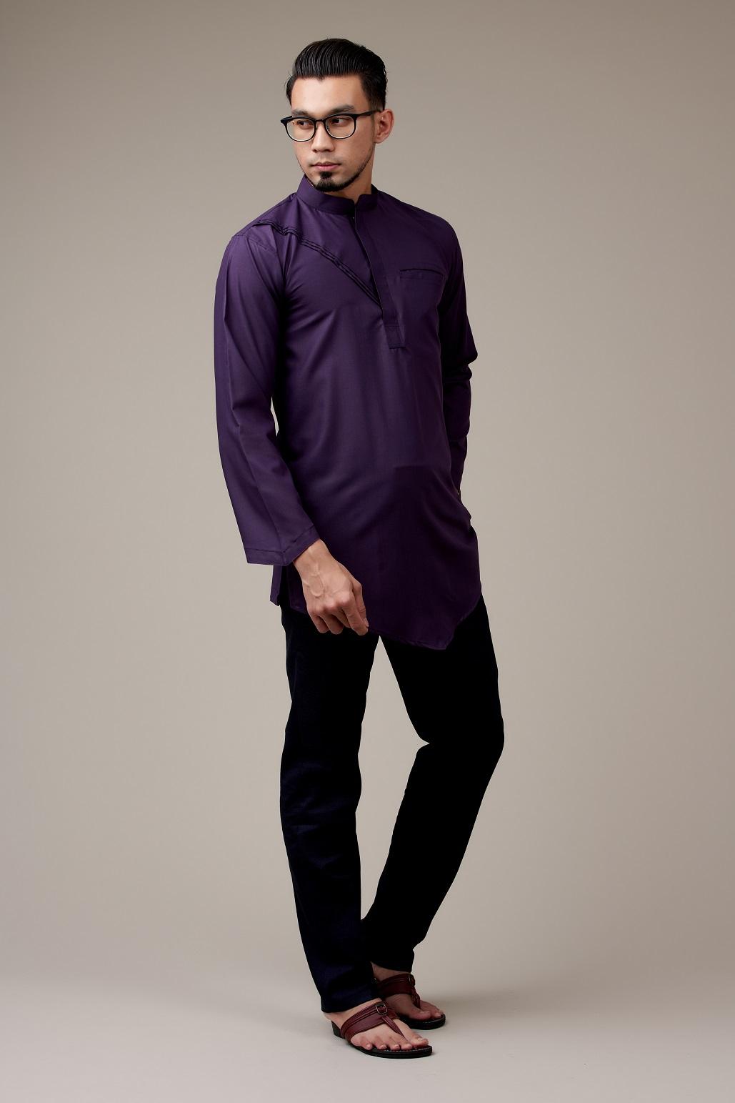 Dark Purple 2