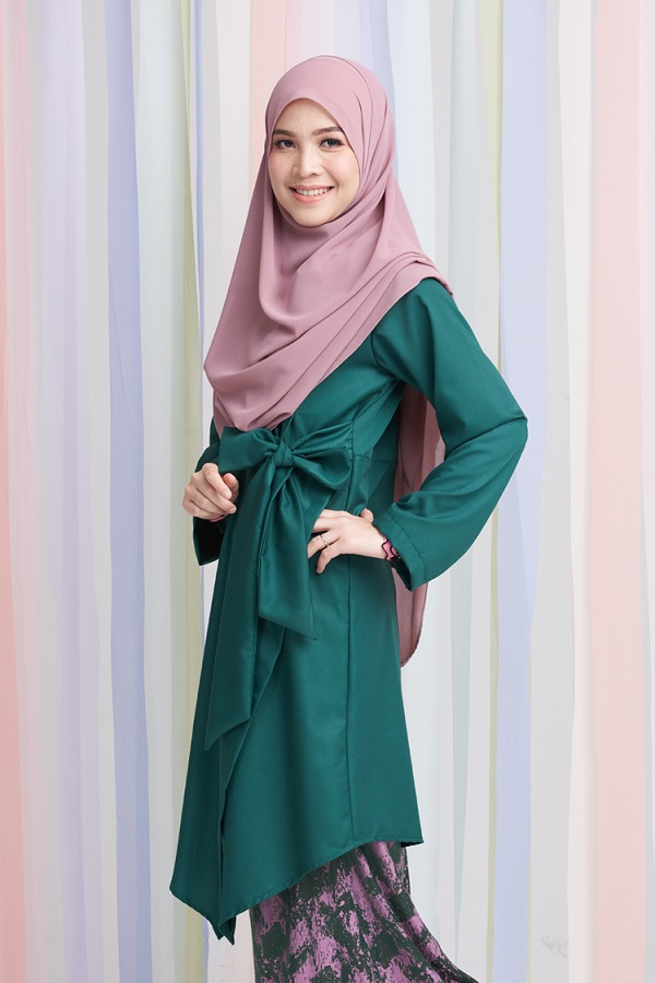 Green GRACE For Woman