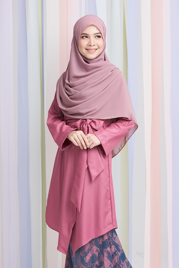 Pink GRACE For Woman