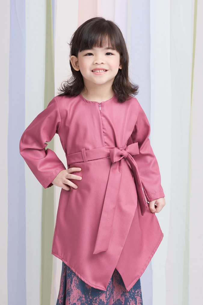 Pink GRACE For Girl