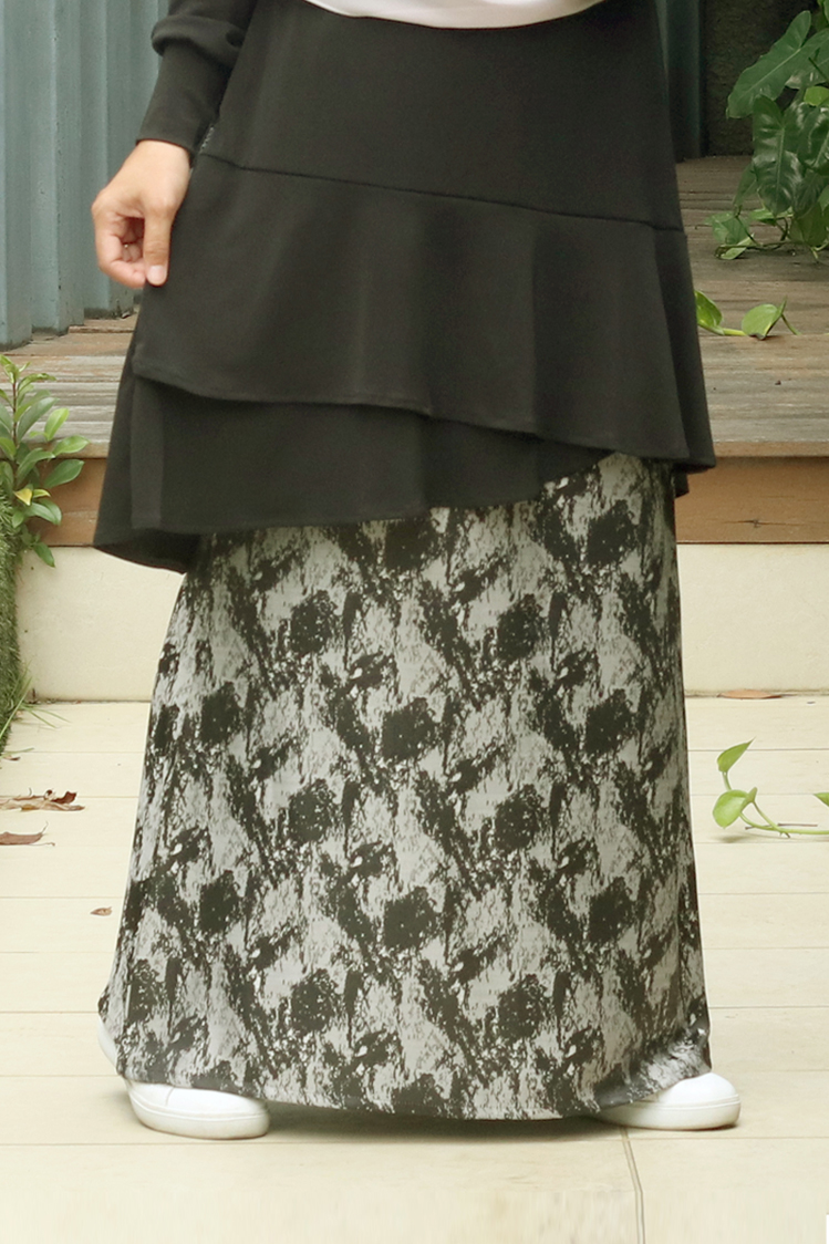 Black GRACE Skirt