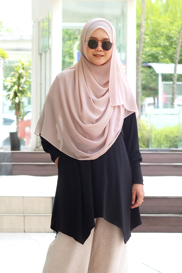 Black Rose NADINE Nursing Blouse