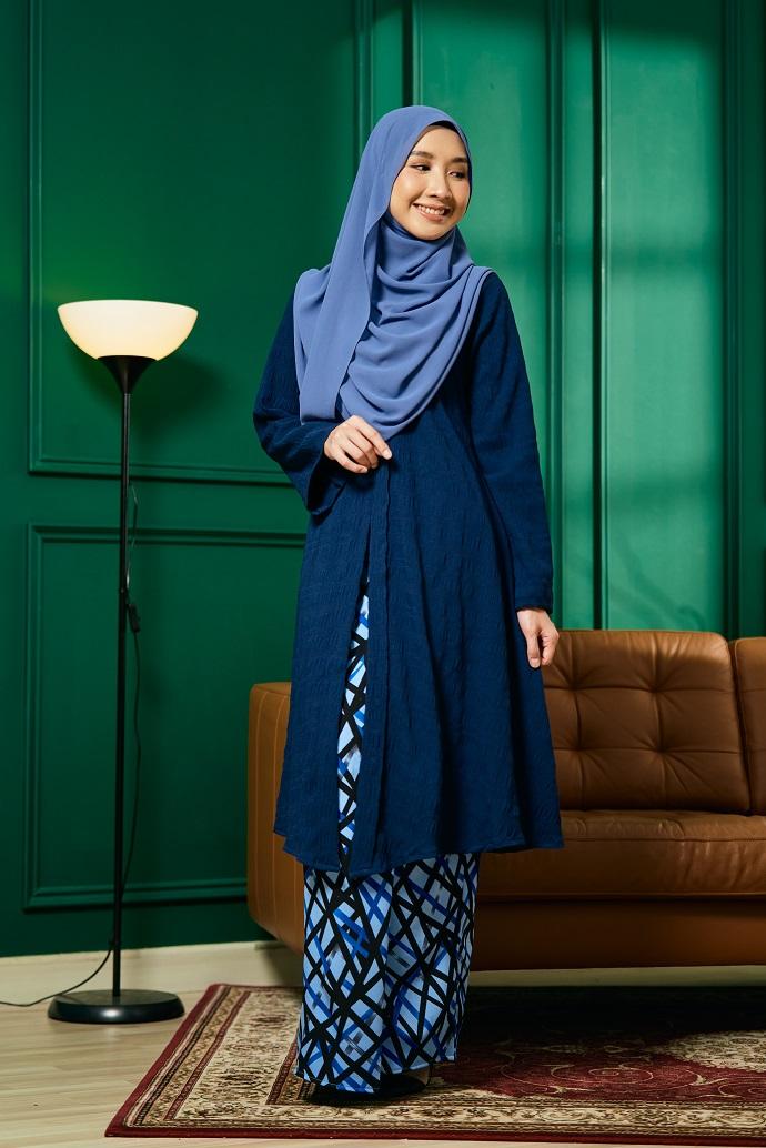 Dark Blue FAITH Series For Woman