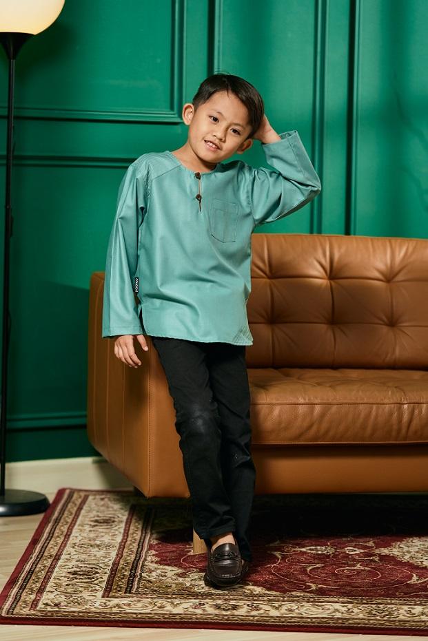 Tiffany FAITH Series For Boy